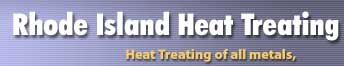 Rhode Island Heat Treating Services