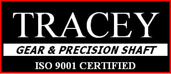 Tracey Gear & Precision Shaft